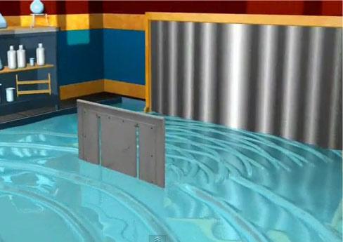 Esperimento della doppia fenditura – l'osservatore modifica la realtà lo dice la fisica quantistica