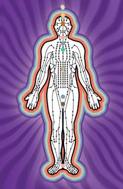 Meridiani energetici: cosa sono e come utilizzarli per la salute