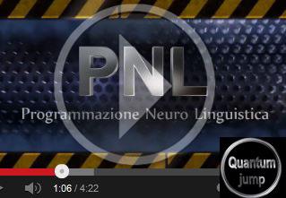 PNL 1° e 2° Livello Gratis – Video Corso Gratis di Daniele Penna sulla Programmazione Neuro Linguistica