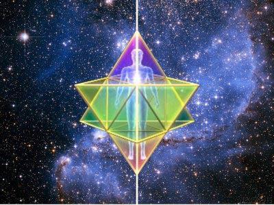Tutto è Uno: Ecco cosa Significa che Siamo Tutti Uno e Parte del Tutto